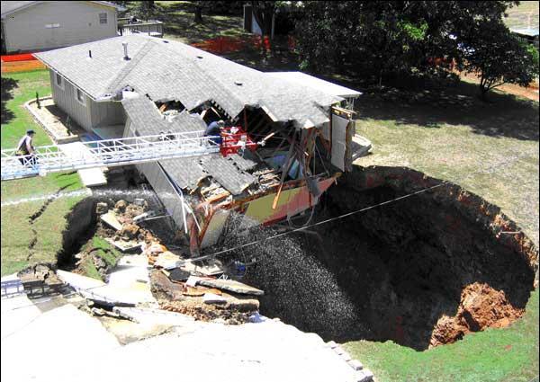 Florida-sinkhole