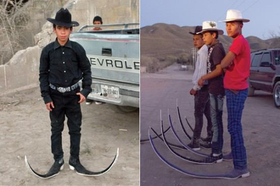 Pointy-mexican-boots